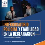 Interrogatorio policial y evaluación de la verdad